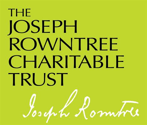 Joseph Rowntree Charitable Trust recognised as global leader in responsible investment