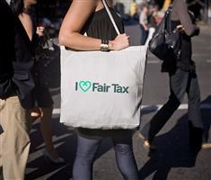 Case study: Fair Tax Mark